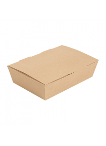 LUNCH BOX LID 'THEPACK' 220...