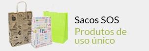 Sacos SOS