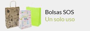 Bolsas SOS